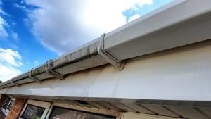 Fascia Cleaning Wirral Fascias And Soffit Cleaning Wirral