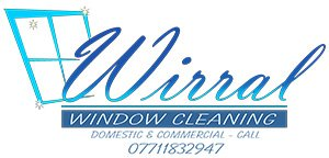 Wirral Window Cleaning Logo
