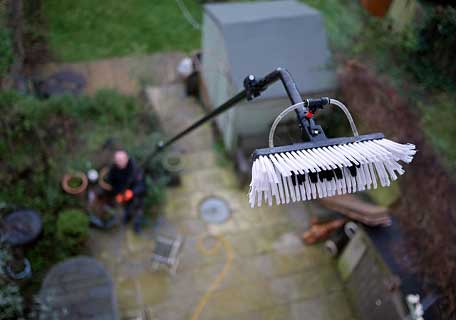 Window Cleaner in Wirral